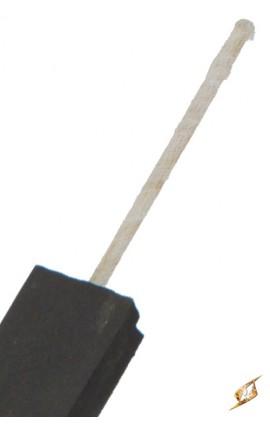 Foam on Glassfiber Core - 110cm 403103 Iron Fortress
