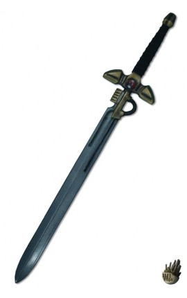 Vibro Sword
