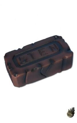 Brick 403507 Iron Fortress
