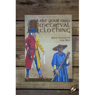 Medieval Clothing - Basic Garments Men