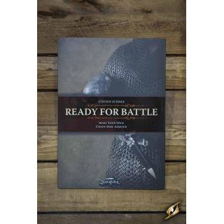 Ready for Battle - Make your own
