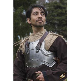 Merc Light Armour