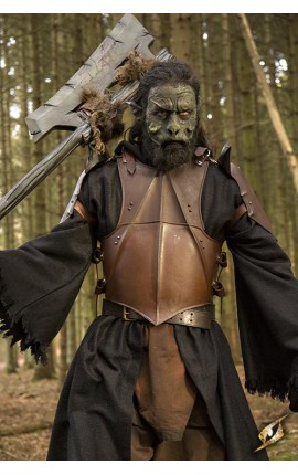 Orc Armour deal - Rust - L