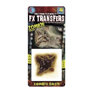 Zombie Gash