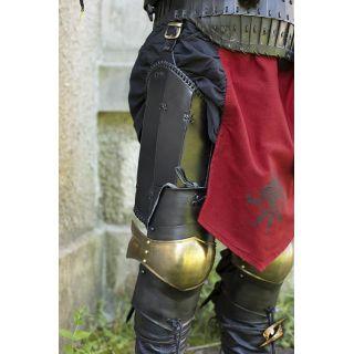 Ratio Leg Protection