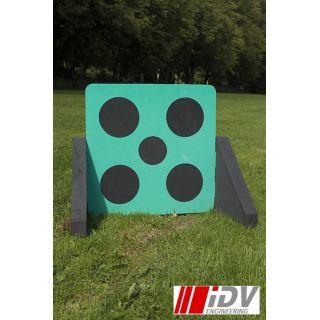 Team Target - Black/Green