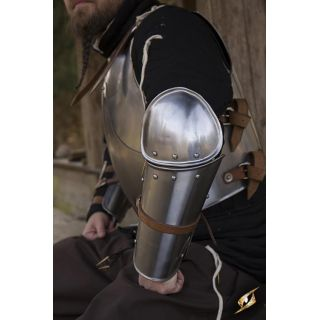 Enclosed Armprotection
