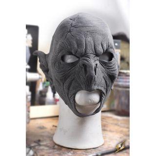 Maska dzikiego orka - niemalowana - 59-61 cm