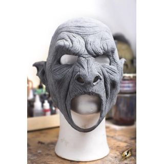 Beast Orc - Unpainted - 59-61cm 51422855 Iron Fortress