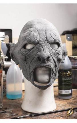 Beastial Orc - Unpainted