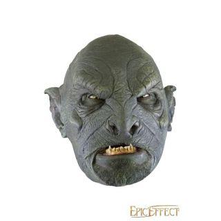 Beastial Orc - Dark Green - 57-59 cm