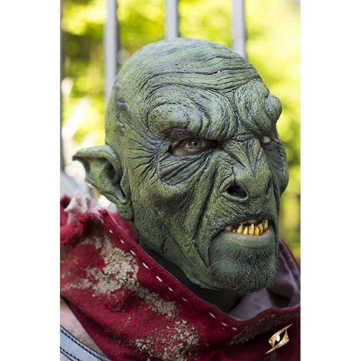 Beast Orc - Green