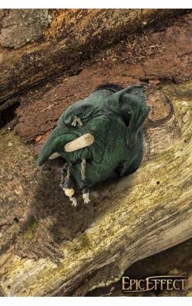 Skurczona głowa - Goblin