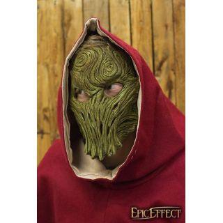 Trofeum - Drewniana Maska