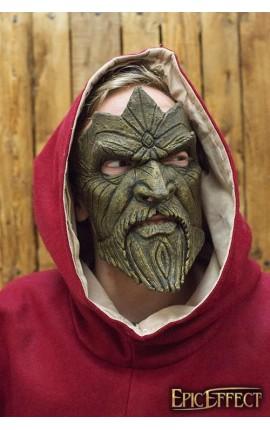 Trofeum - Brodata Maska