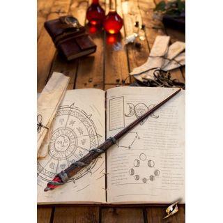 Enchanter Wand - Brown