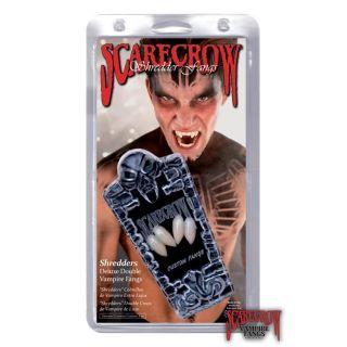ScareCrow Vampire Fangs - Shredders