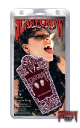 ScareCrow Vampire Fangs - Small