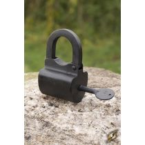Lock Chest, Metal - small