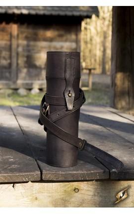 Scroll holder - Black
