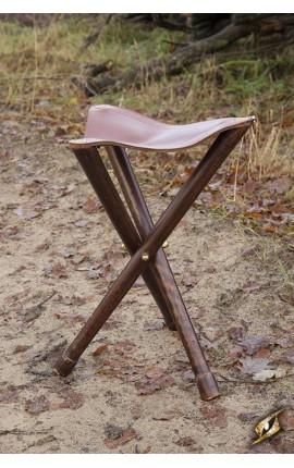 Tripod Stool - L - H 75 cm