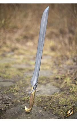 Miecz Elfa - 85 cm