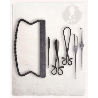 Medico-Surgical Instruments