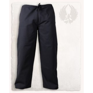 Kasimir Pants - black