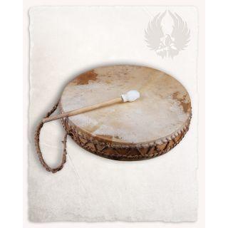 "Small Drum ""Turul"""