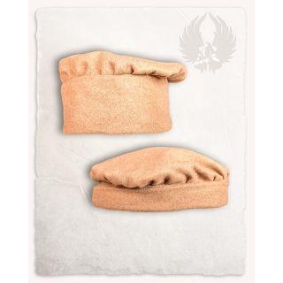 """Wool Cap """"Armin"""" - Sand"""