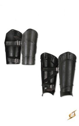 Undead Arm & Leg protection set