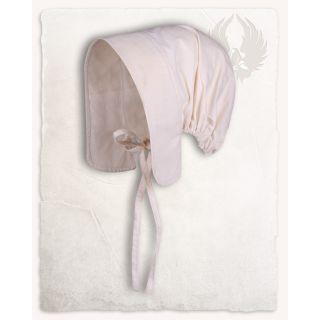 """Bonnet """"Greta"""" - Cream"""