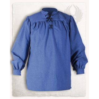 Koszula Ansgar - płócienna