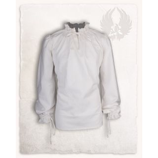 Bastian Shirt Linen
