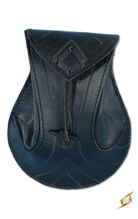 Elfia torba - czarna