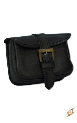 Warrior Bag - Black - S