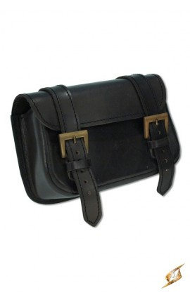 Warrior Bag - Black - L 101662 Iron Fortress