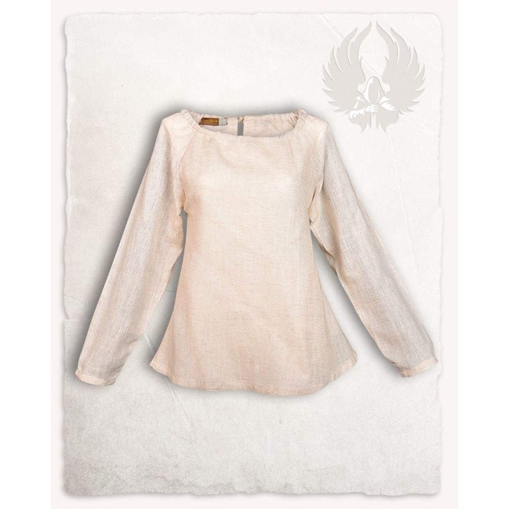 Bluzka Amelia - lniana