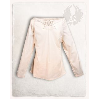 Bluzka Amelia - płócienna