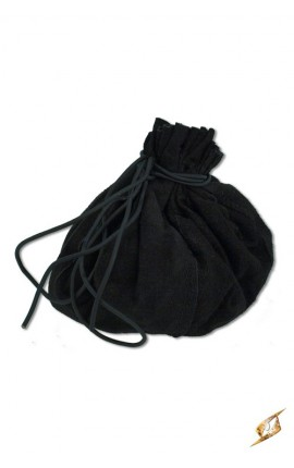 Round Bag - Black 101670 Iron Fortress