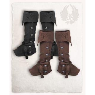 Gabriel Boot Gaiters Cotton