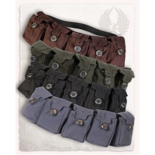 Borchard Multipouch