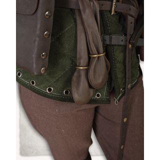 Denarius Geldkatze Smooth Leather