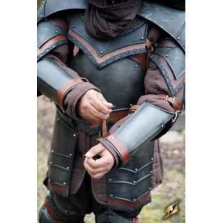 Rogue Arm Protection - Epic Black