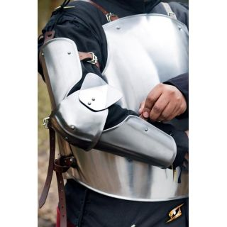 Soldiers Arm Protection