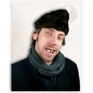 Zęby Boris