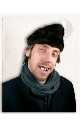 Boris Teeth