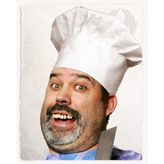 Chef Teeth