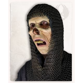 Undead Half Mask