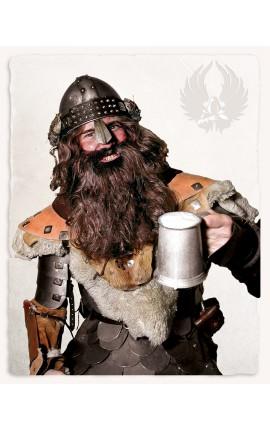Dwarf Beard with Wig